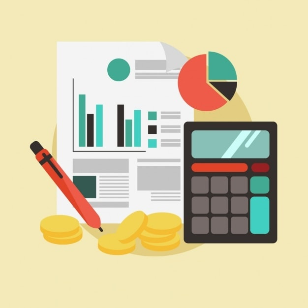 How is your business credit score calculated