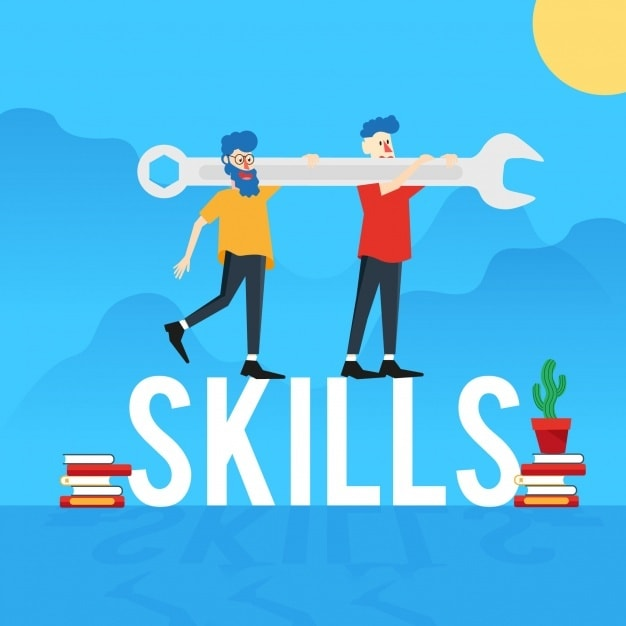 How to Develop Important Personal Skills in You