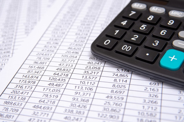 How to calculate Net sales revenue