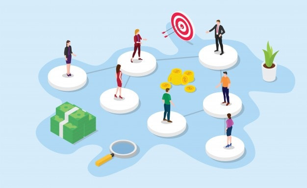 How to ensure your flat organizational structure stays healthy