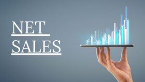 Meaning and explanation of Net sales