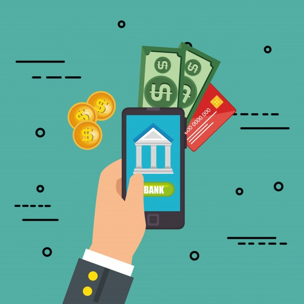 Open a separate bank account for your business