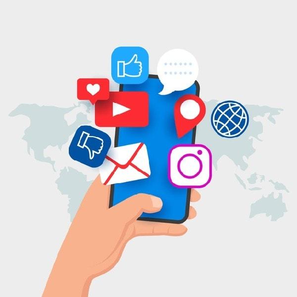 Social Media Digital Skills
