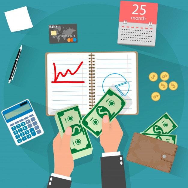 Steps to Create a Marketing Budget
