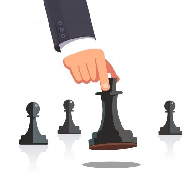 Understanding organisational strategy