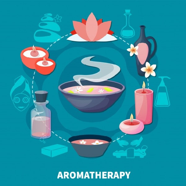 Use aromatherapy to manage anxiety like a pro