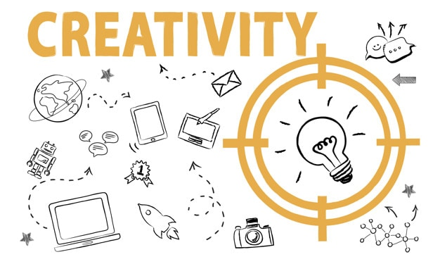 Ways to Improve your Creative Thinking