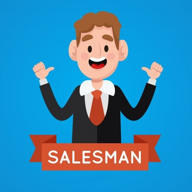 What are sales at a respectable organization