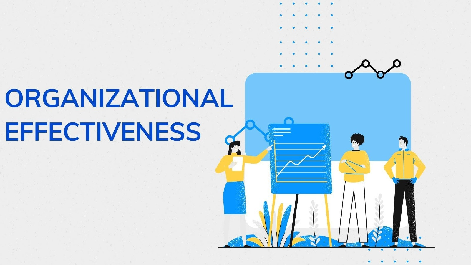 What is Organizational Effectiveness
