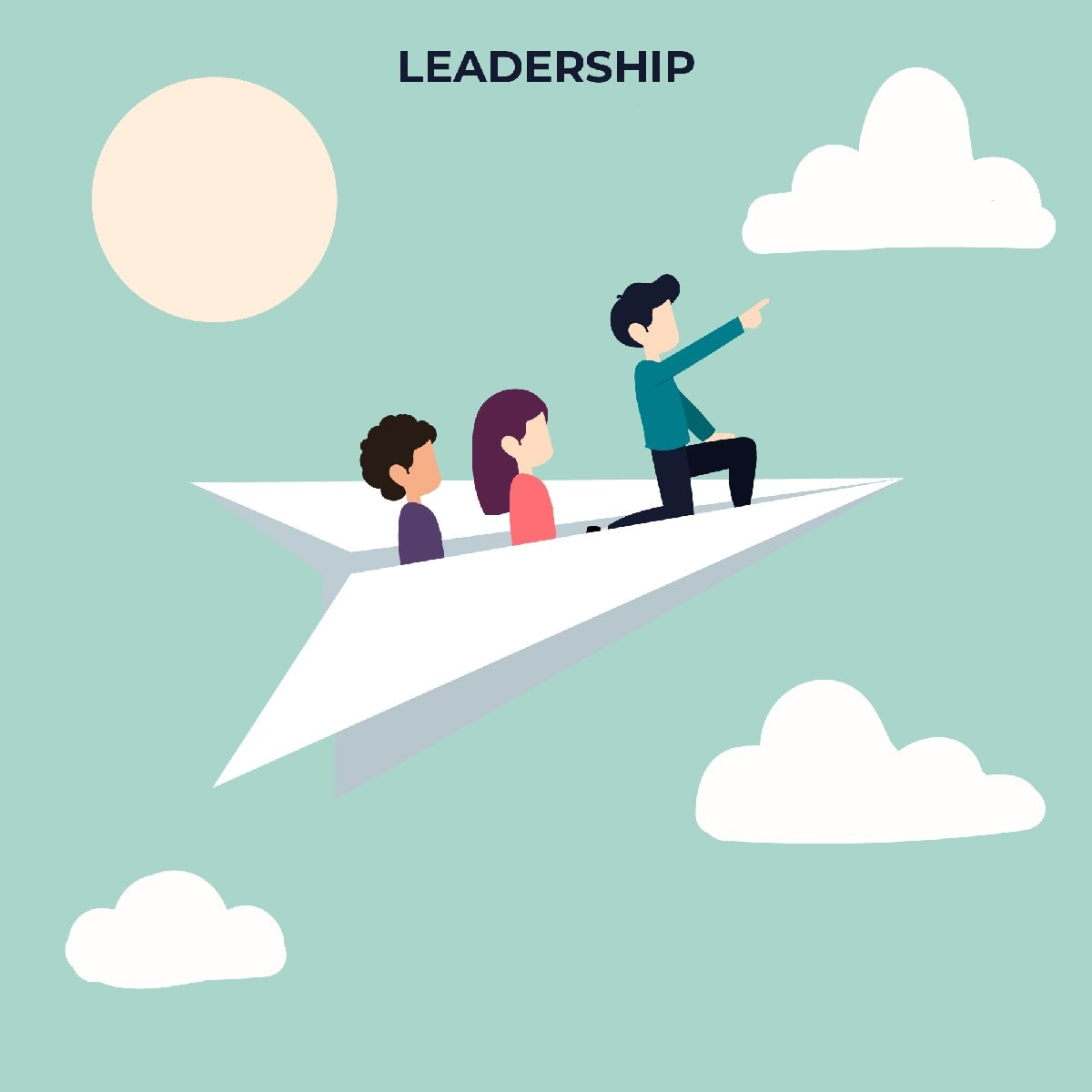 What is Organizational Leadership