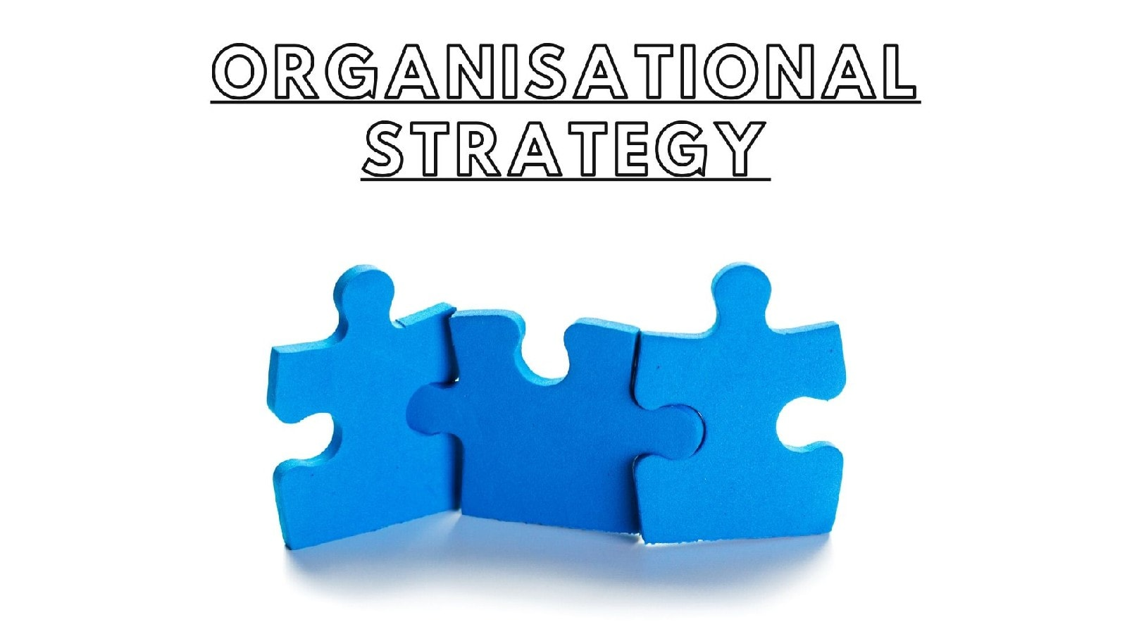 What is Organizational Strategy