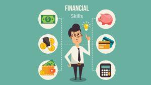 Financial Skills