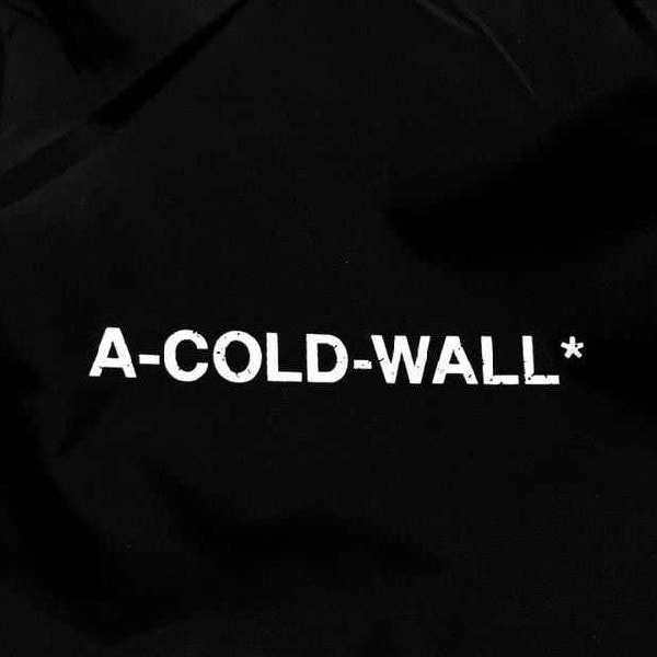 A-Cold-Wall | Streetwear Brands