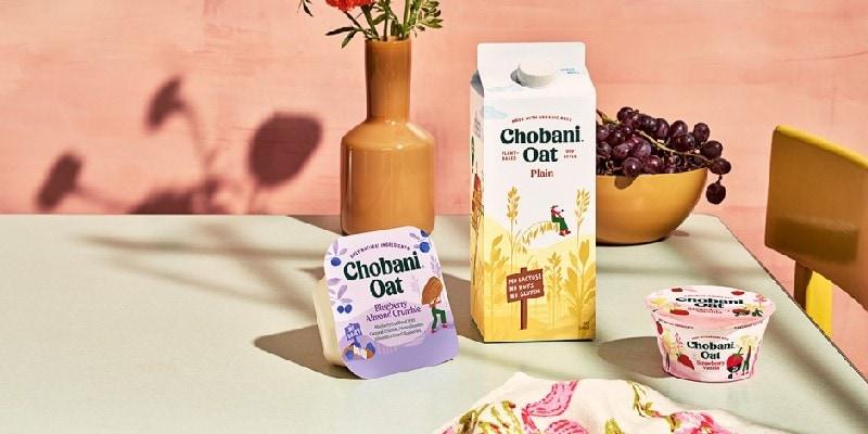 fat Chobani