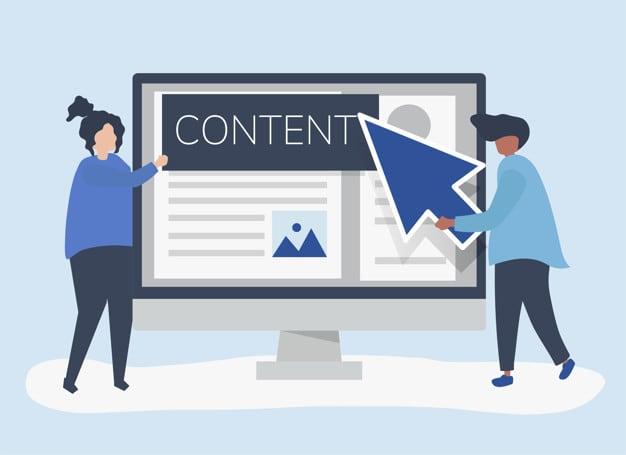 Content Marketing | Sales Tactics