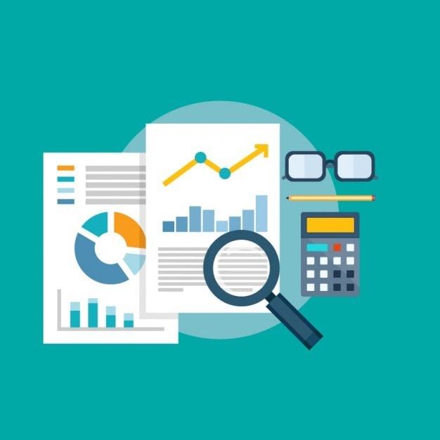 Data-driven focus