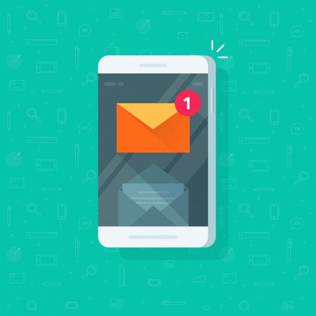 Direct mail | Sales Tactics