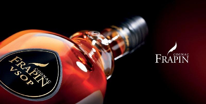 Frapin | Cognac Brands