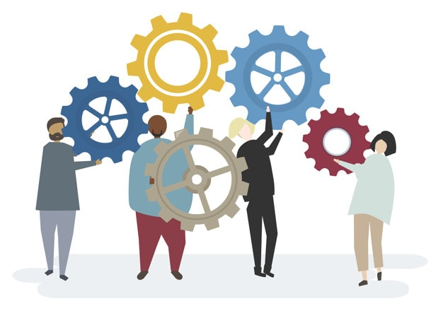 Functions of sales operations