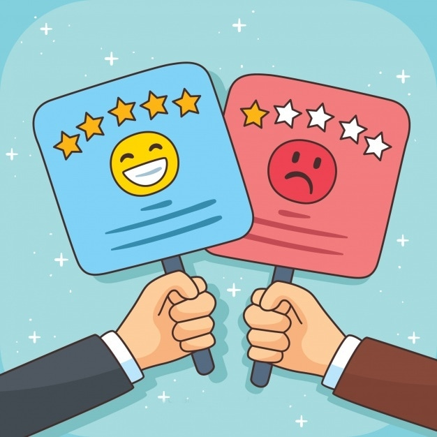 Get and give feedback | Leadership Lessons