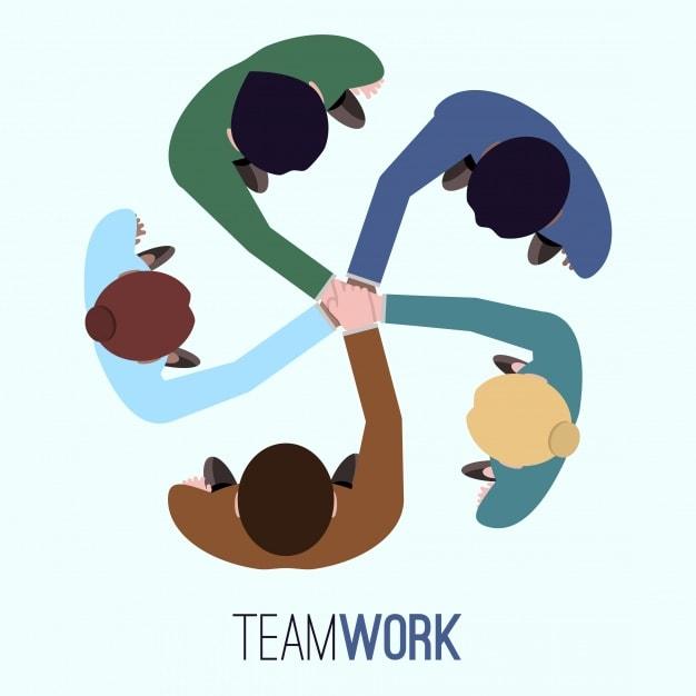 Have team coordination