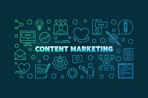 Knowledge of Content Marketing   Digital Marketing Skills