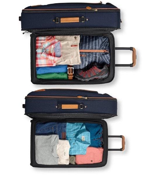 L. L. Bean Luggage