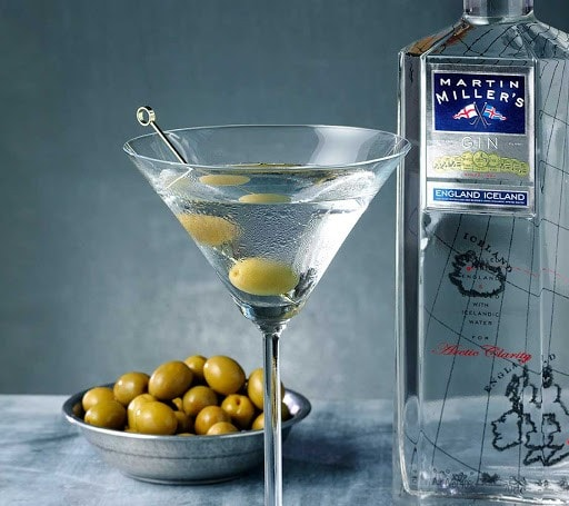 Martin Miller | Gin Brands