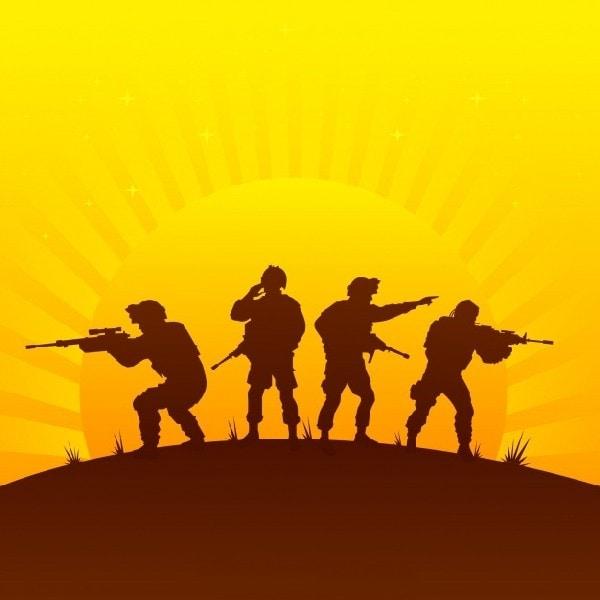 Military Revamp