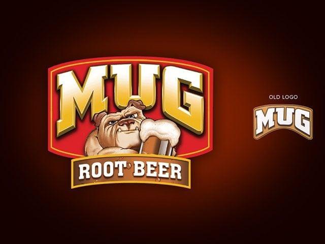 Mug Root Beer