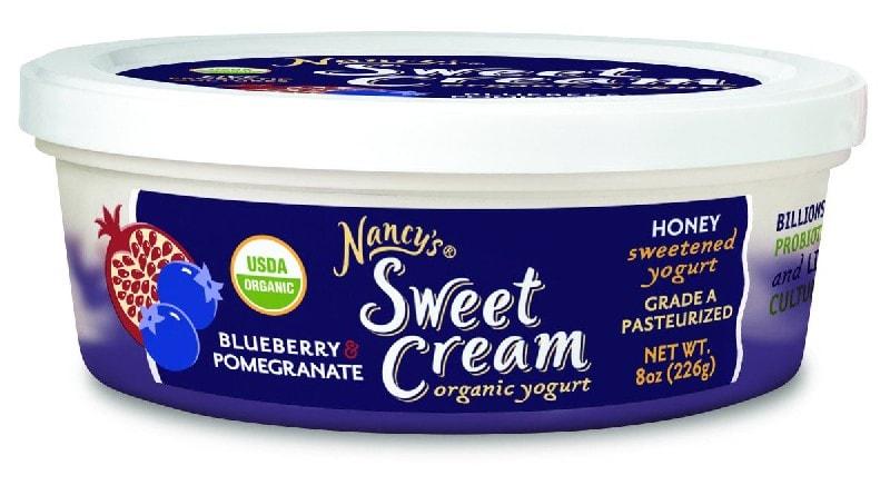 Nancy's Organic