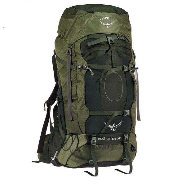 Osprey | Backpack Brands
