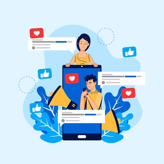 Paid Social Media Advertising Skills   Digital Marketing Skills