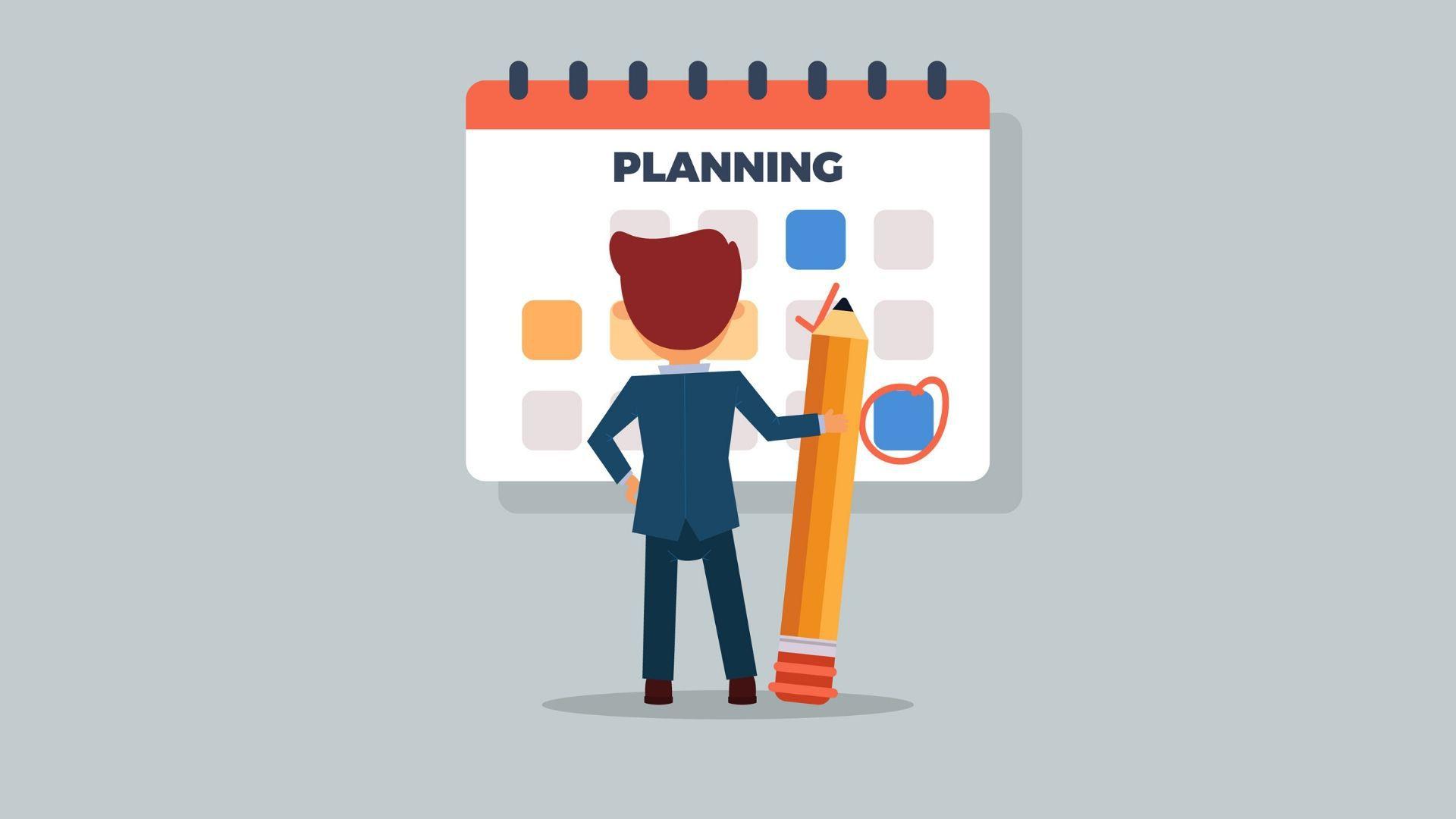 Planning Skills