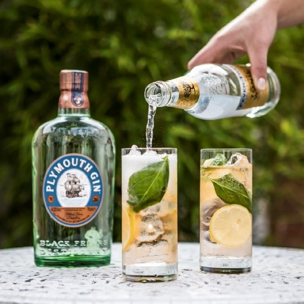Plymouth | Gin Brands