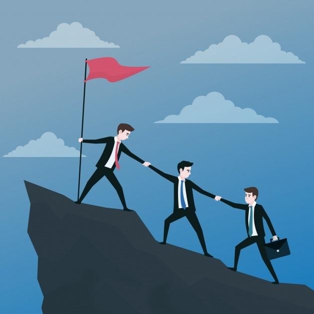 Provide good leadership