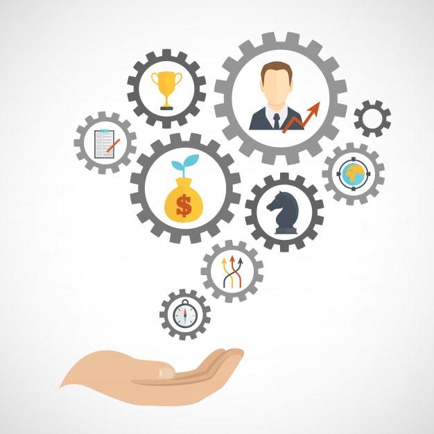 Sales support strategies