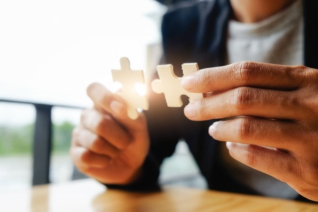 Solving Problems | Organising Skills