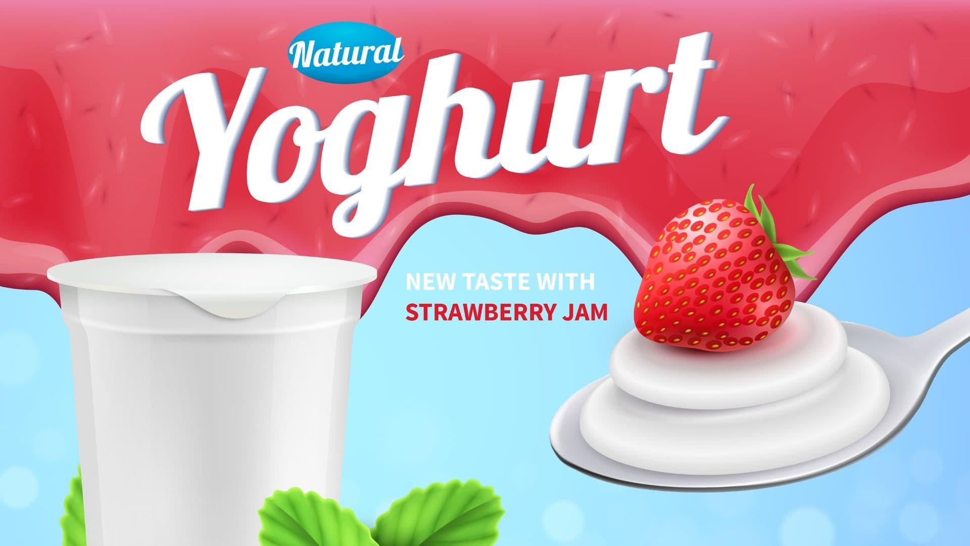 Yogurt Brands List