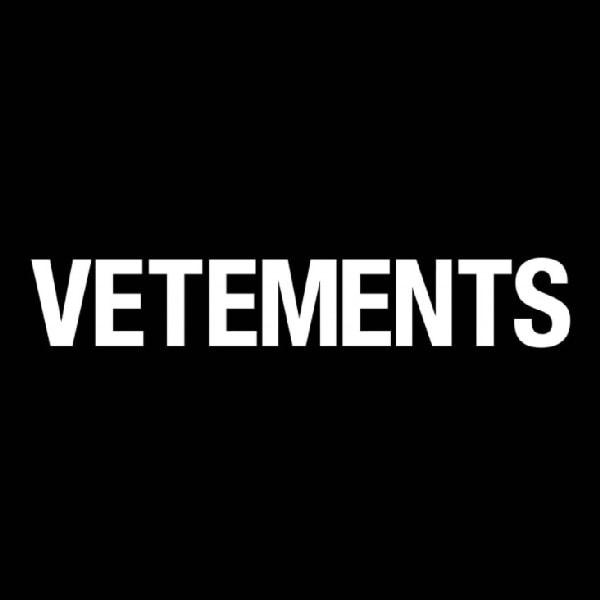 Vetements | Streetwear Brands