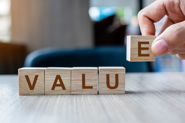 Ways to bring organizational values to life