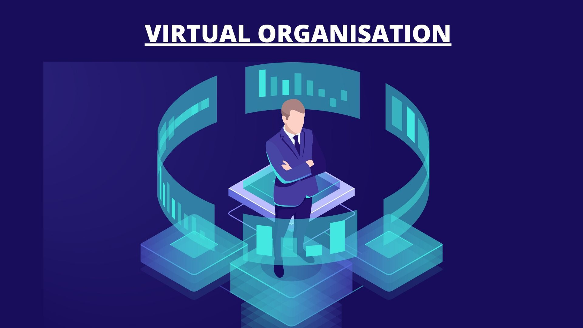 What is Virtual Organization