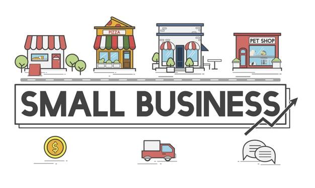 Что такое малый бизнес
