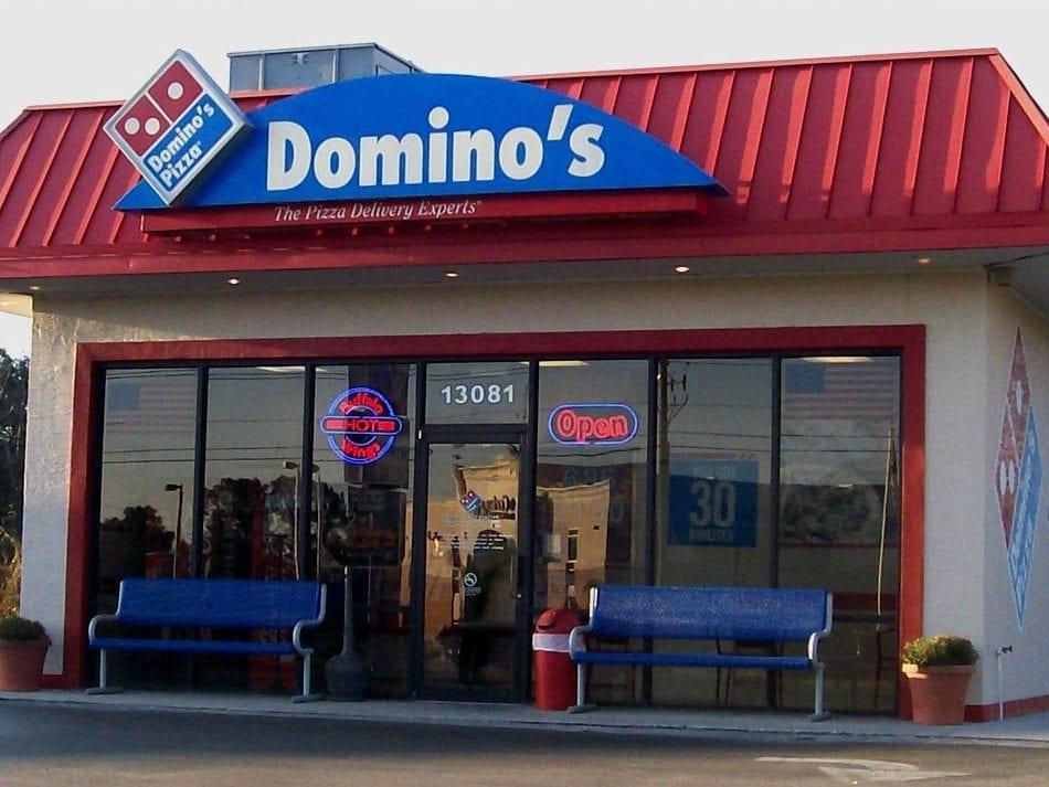 YouTube Scandal of Domino's