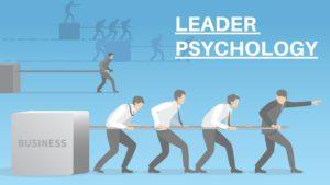 leader psychology