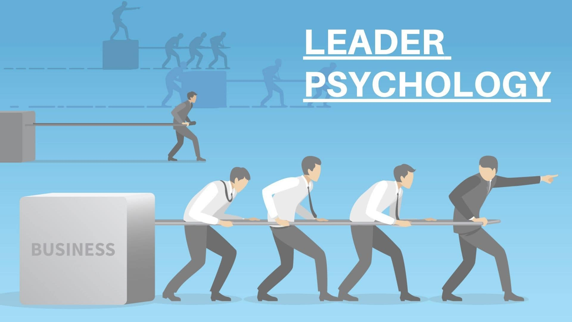 leader psychology