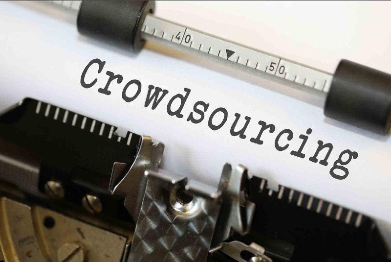 Advantages of crowdsourcing