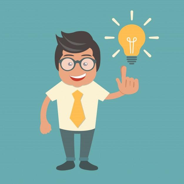 Be a Solution finder & problem solver