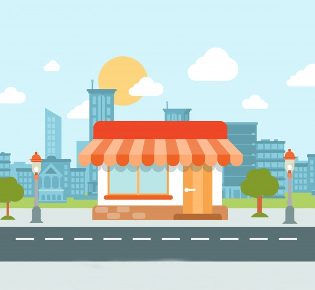 Examples of convenience stores