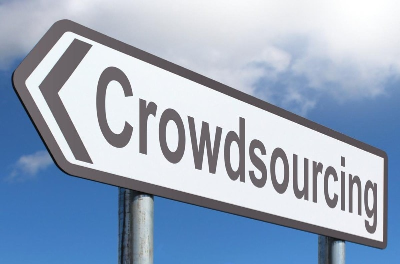 Importance of crowdsourcing
